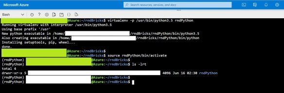 Python | Satyaki De's Blog